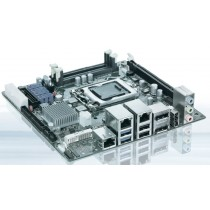 mITX ind. Motherboard with C236 chipset and 7th Generation Intel® Core™ i7Processors