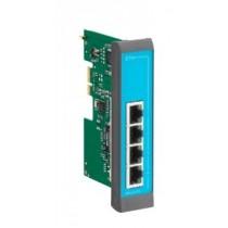 MRXcard with 4 LAN ports