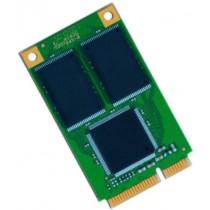 Industrial mSATA SSD X-60m 30GB MLC, -40..+85°C
