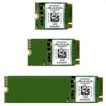 M.2 PCIe SSD N-20m2 (2230) 60GB, 3D TLC, -40..+85°C