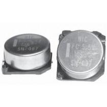 Backup Cap V-Chip 0.22F 3.5V 10.7X5.5 T&R