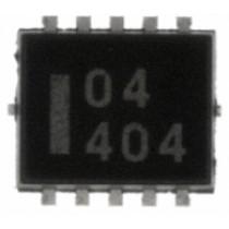 SP4T SWITCH GaAs MMIC FLP10-C1