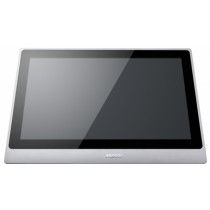 "Panel PC.J1900.21.5"" TFT.Fanless.OMNI Slot.DC9-30V.R-TS"