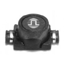 SHIELDED DRUM CORE INDUCTOR