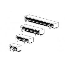 MERITEC, PCI Express Steckverbinder,