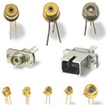 HIGH RESPONSE/SPEED FCI WITH RECEPTACLE