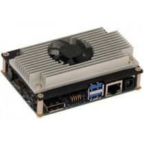 "pITX-VV 2.5"" SBC, with E3845, incl. cooler and Battery module"