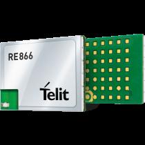 IFB EV Kit zu RE866 (LORA+BLE Modul)
