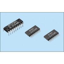 RTC 4-bit parallel 5 ±12ppm SSOP24