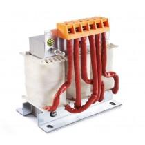 3-P Input Line Reactor 500VAC, 400A