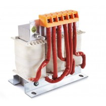 3-P dv/dt Output Reactor 500VAC, 45A
