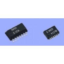 RTC I2C +-3,4ppm SOP-14 BULK