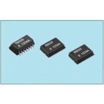 RX8025NBAATR RTC I2C-Bus 5 ±5ppm SON-22 SMD T&R