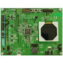 S1C31D01 Eva Board inc.S5U1C31001L1100, JDI-MIP 240x240