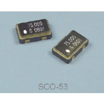 Osc. 16MHz 3.3V 50ppm -20..70°C SMD T&R
