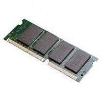 SDRAM SODIMM, 256MB, not for MOPSlcd6