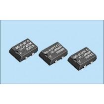 Osc. 30MHz 100ppm 3.3V SMD BULK