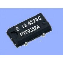 Osc. 16MHz 100ppm 5V SMD T&R