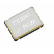 Osc. programmable 24MHz 15ppm 1.8V-3.3V -40+85°C OE Fast Rise