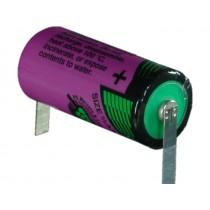 Lithium-Batterie SL-761/T 2/3AA  1,5Ah