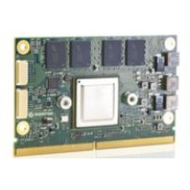 SMARC with TI Sitara AM3874 800MHz, 1GB DRAM memory down