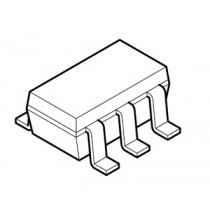 Low Dropout Voltage Regulator 100mA SOT23-5