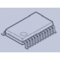 16 Bit Seriel to Parallel Converter