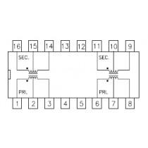 Ethernet Transformer ST7011T