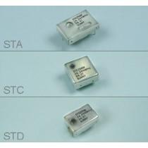 Osc. TCXO 15.36MHz 5V 2.5ppm -30..70°C DIL14 TUBE