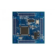 S1C17W12/13 Evaluation Board