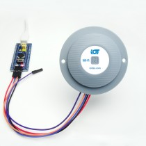 TapNLink Eval Kit Wi-Fi/BLE/NFC