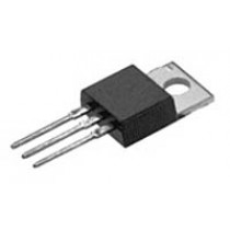 Positive Voltage Regulator TO-220F pb-free