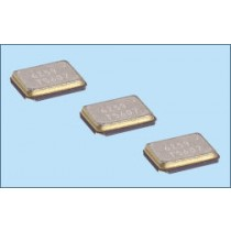 Crystal 25MHz 12pF 10ppm FTC 10ppm -20/75C SMD T&R