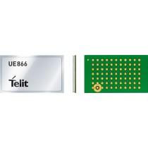 Telit UMTS Modul UE866 25x15x2.2 LGA
