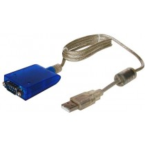 3onedata Interface Converter,1xUSB 2.0 TypeA to 1x RS232,-20+60C