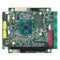 PC/104, Intel Atom x5-E8000 1.04GHz, 4GB,  0°C ~ +60°