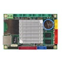 "Vortex86DX2 2.5"" CPU Module 1G/4S/2USB/VGA/LCD/LVDS/LAN/4GB eMMC/PWM"
