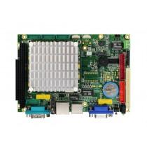 "Vortex86DX2 3.5"" CPU Module 512M/4S/5USB/VGA/LCD/LVDS/3LAN/AUDIO/GPIO/PWMx16"