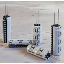 VEL10303R8107G VINATech Hybrid Li Cap 3.8V 100F 10x30 Radial P5