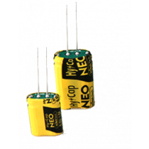 WEC6R0176QG-I EDLC VINATech 6.0V 17.5F 16.5x32.5x39 P8.5