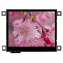"TFT 3.5"" Panel + Control Board+CTS  (16 bit) , 340 nits, Transmi, Resolution 320x240"