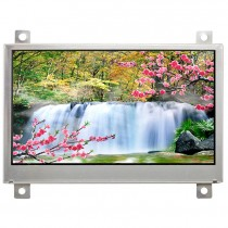 "TFT 4.3"" Panel + Control Board (16Bit), 500 nits, Transmi, Resolution 320x240"