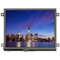 "TFT 5.7"" Panel + Control Board, 500 nits, Transmi, Resolution 320x240"