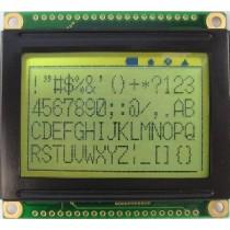 LCD 128x64, STN w, Samsung KS0108 Controller