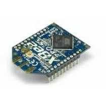 Xbee PRO 868 long range modul U.FL connector