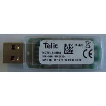 USB Dongle ZigBee PRO mit ZE51 2.4GHz