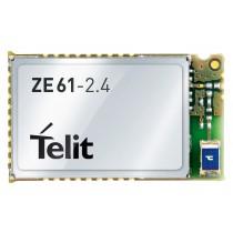 RF Modul 2.4GHz Zigbee PRO 100mW SMD mit Antenne