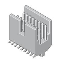 Mini Card Stiftleiste gerade 16-pol SMT
