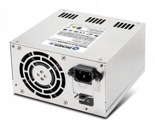 Industrie-PC-Netzteil 500W,90-264VAC,ATX+24V,PS/2