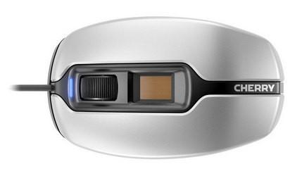 Mouse MC 4900 USB corded FingerTIP